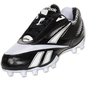 REEBOK men's U-form football cleats size 13.5